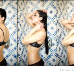 Chicago Boudoir/Bridal Hair and Makeup Artist, Diem Angie