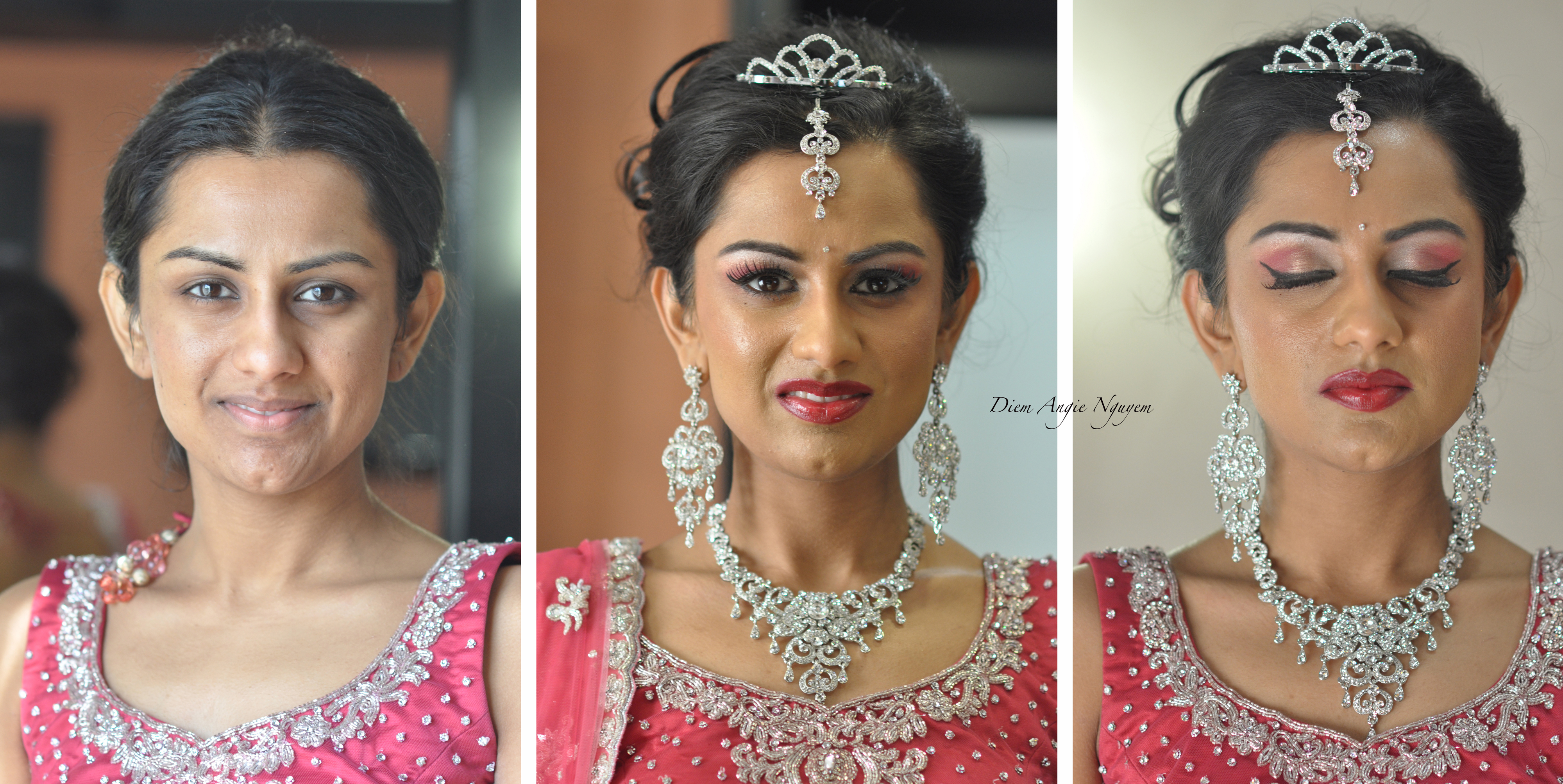 Chicago Stani Bridal Hair And Makeup