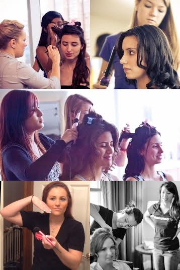 Chicago Hair and Makeup classes