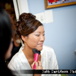 Chicago Bridal Hair and Makeup Artist, Diem Angie Nguyen