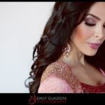 Chicago Indian Hair and Makeup Artist, Diem Angie