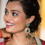 Chicago Indian Bridal Hair and Makeup Artist , Diem Angie
