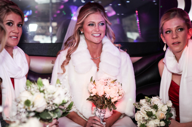 Chicago Bridal Hair and Makeup Artist, Diem Angie