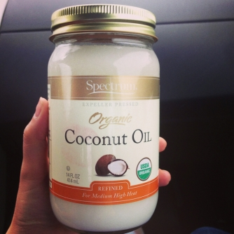 Why coconut oil is good for you