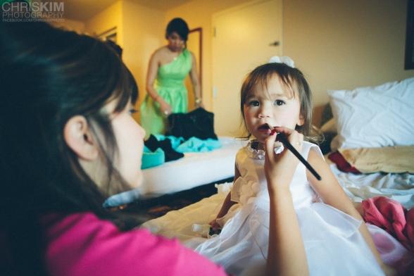 Houston/Chicago Hair and Makeup Artist, Diem Angie