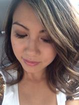 Eyelash Extensions Diem Angie