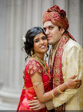South Asian Bridal 106
