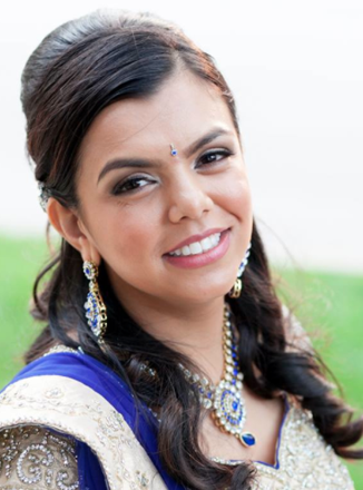 South Asian Bridal 53