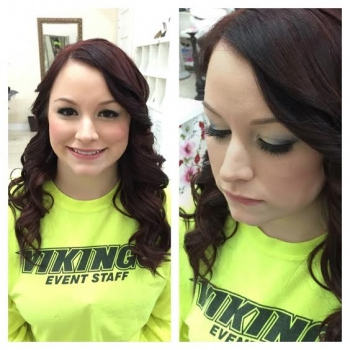 Chicago Bridal Hair and Makeup Artist, Diem Angie