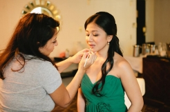 Chicago Hair and Makeup Artist, Diem Angie